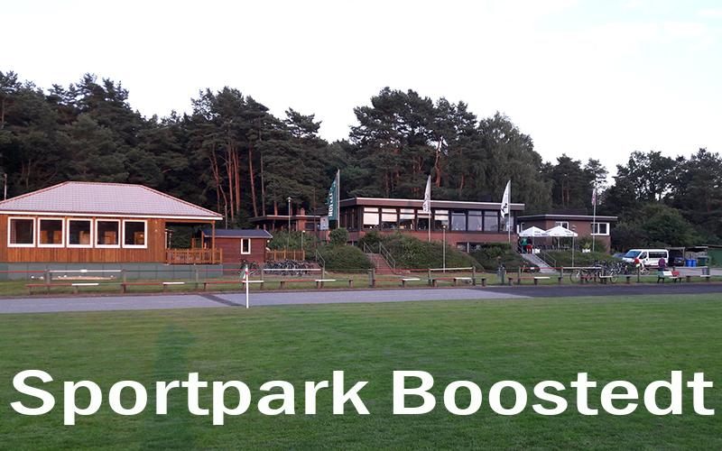 Sportpark Boostedt