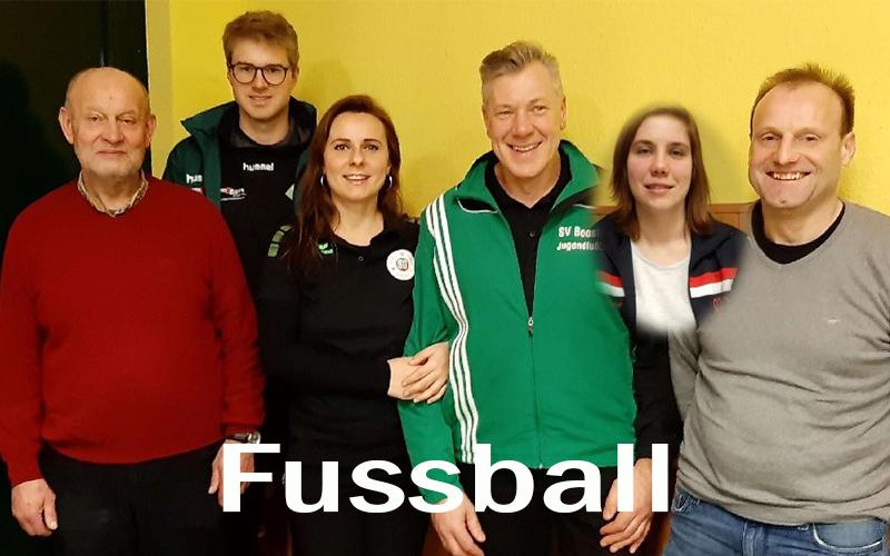 Team Fusball